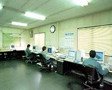 NC CAD/CAM室